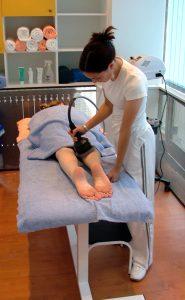LPG Endermologie vakumska masaža